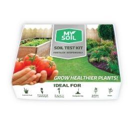 Soil Test Kit For Lawns